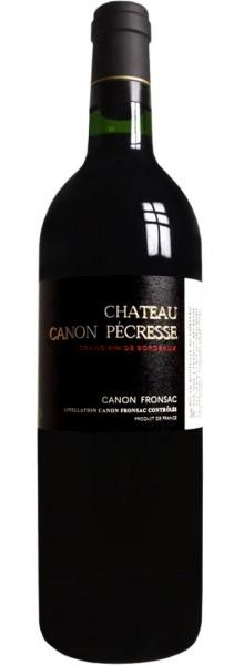 Château Canon-Pécresse