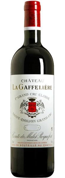 Château La Gaffelière 2009