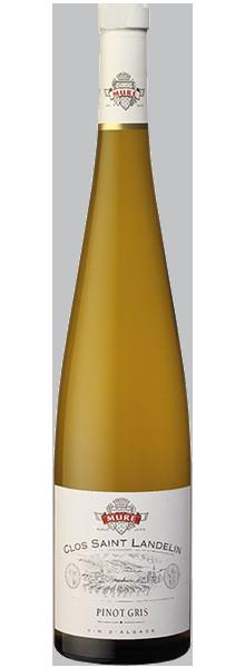 """Domaine René Muré Pinot Gris """"Vendanges Tardives"""" Clos Saint Landelin"""