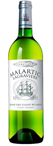 Château Malartic-Lagravière Blanc