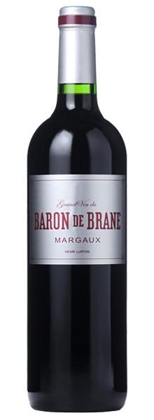 Baron de Brane 2018