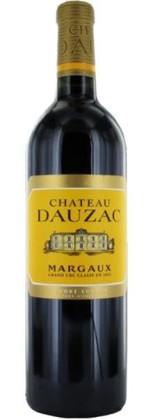 Château Dauzac 2016