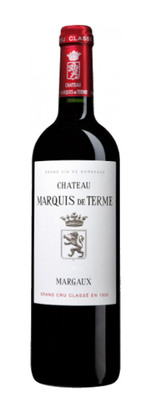 Château Marquis de Terme 2018