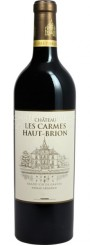 Château Les Carmes Haut-Brion 2018