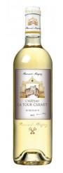 Château La Tour Carnet 2018 Blanc