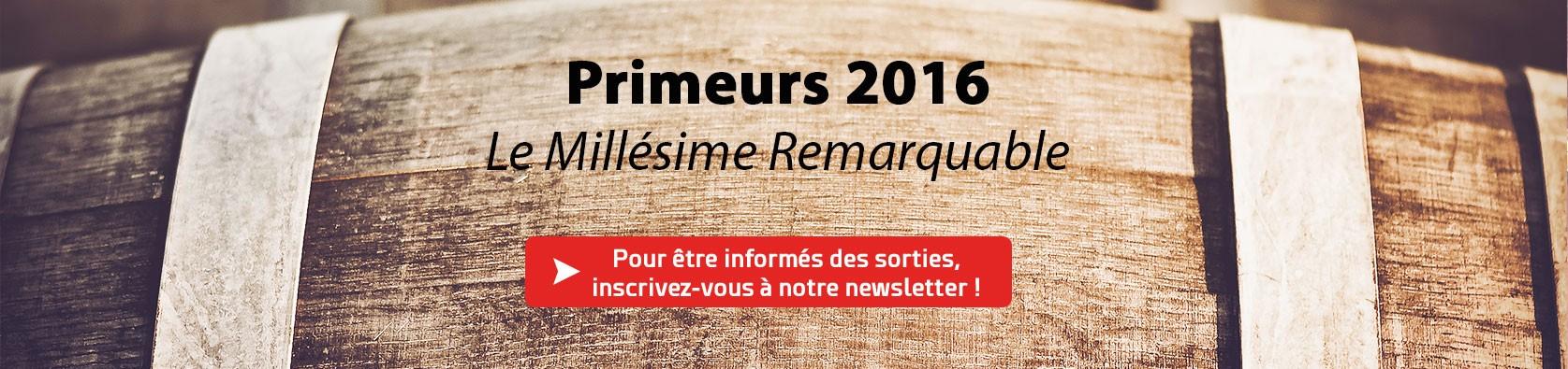 Campagne 2016 bientôt l'ouverture !