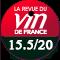 La Revue du Vin de France : 15.5/20